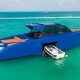 Iga mehe unistus – sinine Vanquish VQ50 jaht